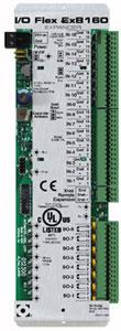 I/O FLEX EX8160